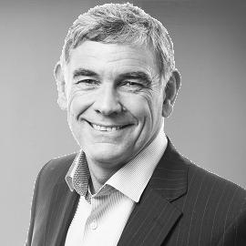 Ian Mattioli MBE