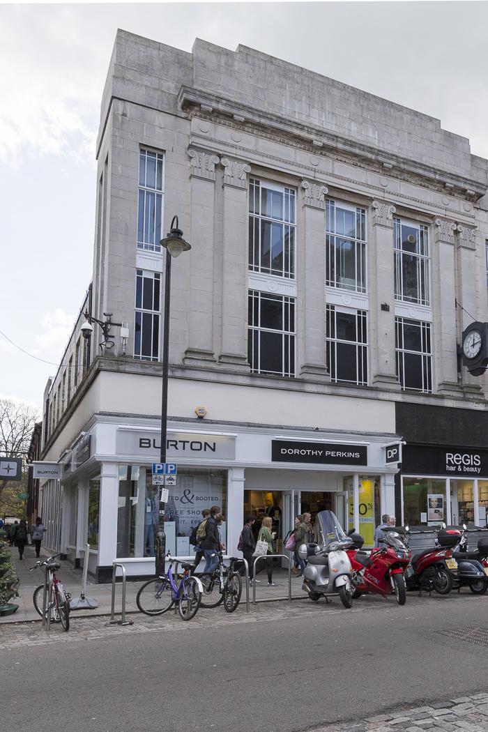 Leeds Building Society Address