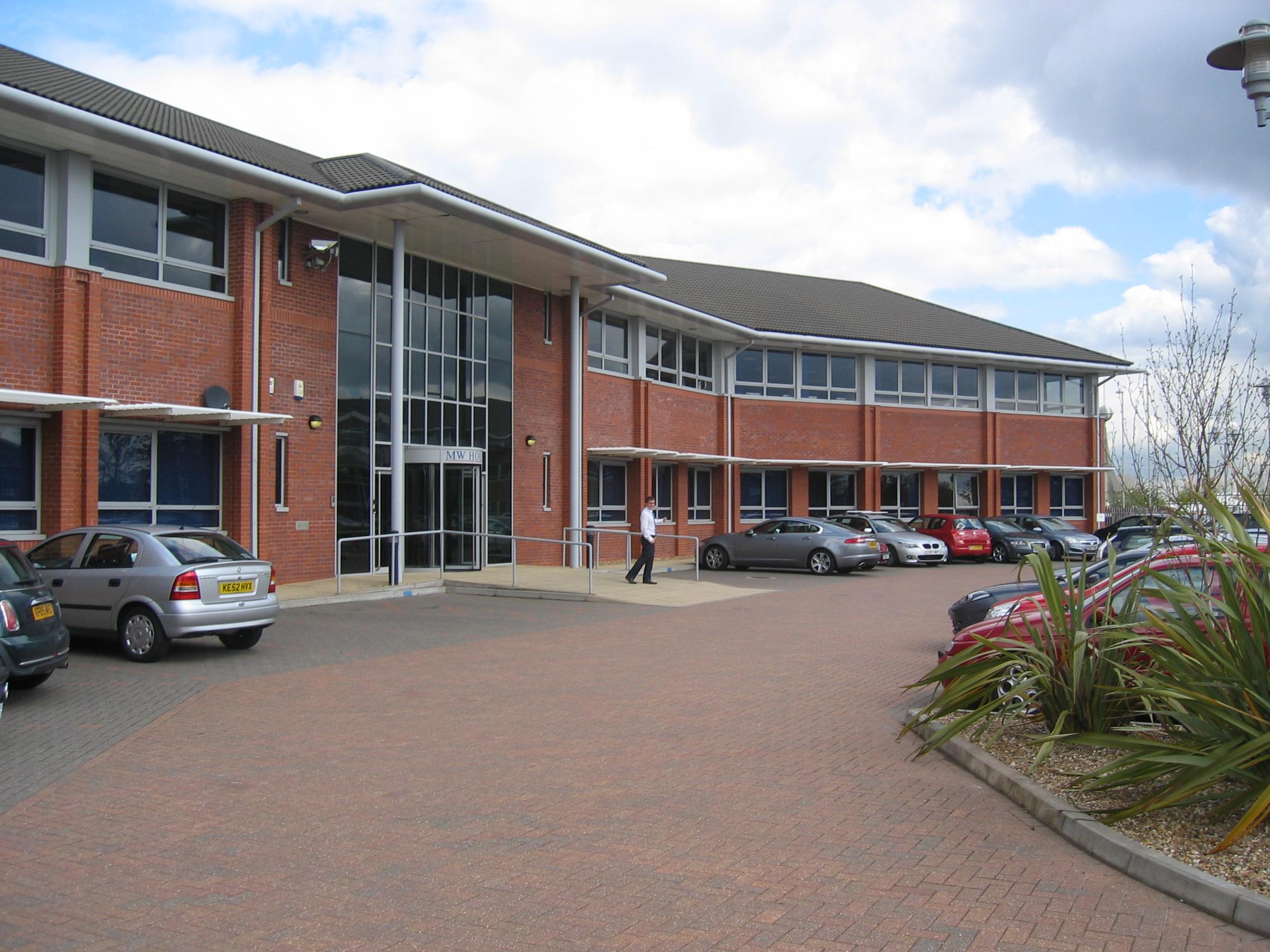 MW House, Leicester - Custodian REIT Plc